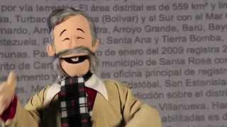 Download Como se hace? con Agustin, La Toponimia Video