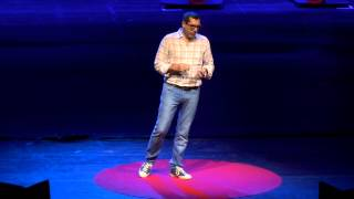 Download HIV/AIDS: the real facts | Nikos Dedes | TEDxThessaloniki Video