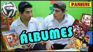 Download LOS ÁLBUMES   ChiquiWilo Video