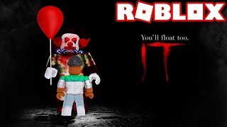 Download ″IT″ MOVIE IN ROBLOX Video