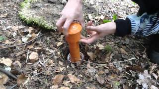 Download The Best Geocache Ever HD Video
