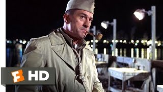 Download Men of Honor (1/3) Movie CLIP - Til He Stops Moving (2000) HD Video