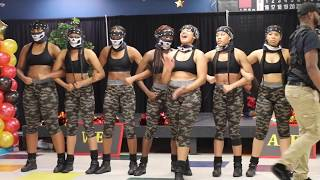 Download Cheerleaders: ″Chi Gamma Cheer″ Probate Video