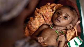 Download In the coming three months, 600 Thousandchildren die of hunger and disease / Save the Children Video