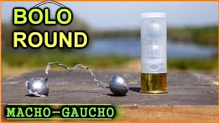 Download Bolo Shotgun Rounds - Too EVIL to be LEGAL? Video