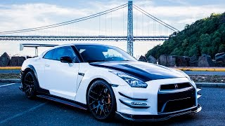 Download Modified Nissan GTR Review Video