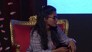 Download A conversation on TEDx, ideas and funferences | Sana Khan | TEDxGCULahore Video