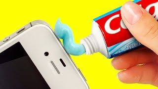 Download 27 UNBELIEVABLE YET EFFECTIVE LIFE HACKS Video