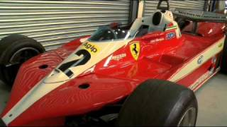 Download A look at Nick Mason's car collection Video