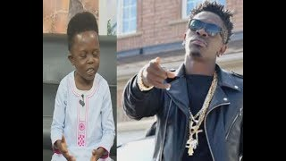 Download Don little -This is why i like Shatta Wale Video