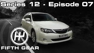 Download Fifth Gear Series 12 Episode 7 Video