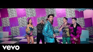Download Sebastián Yatra, Daddy Yankee, Natti Natasha - Runaway ft. Jonas Brothers Video