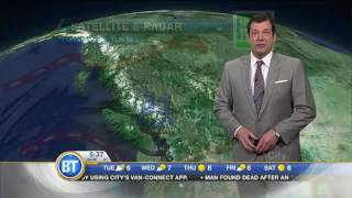 Download Latest Forecast: January 23rd Video