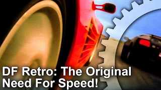 Download DF Retro: The Need for Speed Revisited on 3DO/PC/PS1/Saturn! Video
