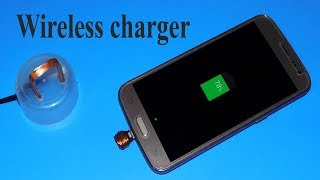Download How to Make a Wireless Charger at Home Video