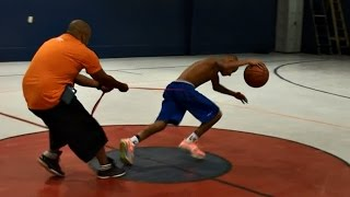 Download Julian Newman: 12-Year-Old Phenom INSANE Workout Video