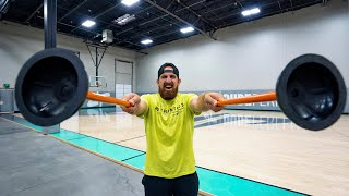Download Plunger Trick Shots | Dude Perfect Video