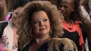 Download Watch Melissa McCarthy Do the Worm in 'Life of the Party' | Anatomy of a Scene Video