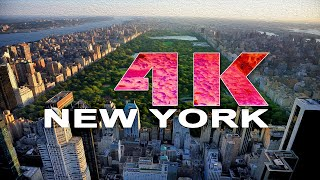 Download MANHATTAN | NEW YORK CITY - NY , UNITED STATES - A TRAVEL TOUR - 4K UHD Video
