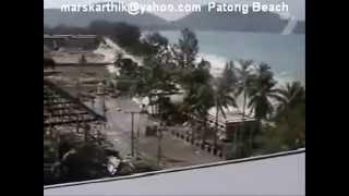 Download Real tsunami in indonésia 2004 - day of catastrophe Video