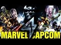 Download Marvel vs Capcom 4 News: Many Rumors Surrounding its Development Video