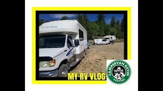 Download Harassed Late At Night At Free Campsite Video
