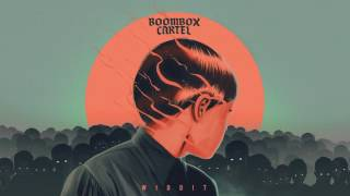Download Boombox Cartel - Widdit (feat. QUIX) [Official Full Stream] Video