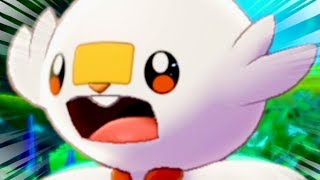 Download Pokemon Sword but some funny stuff happens . Video