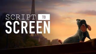 Download Anton Ego Tastes Ratatouille | Script to Screen by Disney•Pixar Video