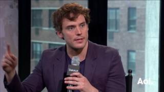 Download Sam Claflin On ″Me Before You″ | BUILD Series Video