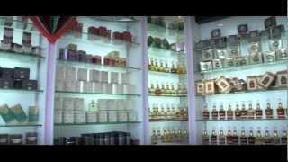 Download Khalis Perfumes Glimpse Video
