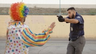Download KILLER CLOWN | Anwar Jibawi Video