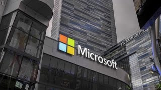 Download Microsoft Corporate Video Video