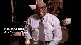 Download NEA Jazz Masters: Tribute to Stanley Crouch Video
