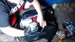 Download DUMPSTER DIVING TREASURE NIGHT #6 Video