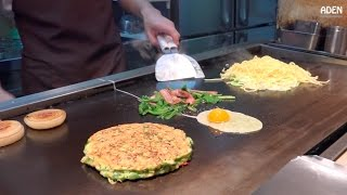 Download Teppanyaki in Japan - Food in Japan Video