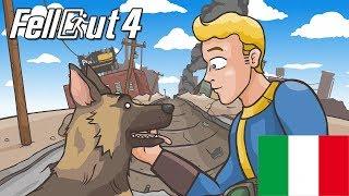 Download FELLOUT 4 [ITA] - Parodia di Fallout 4 Video