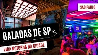 Download Noite nas baladas de SÃO PAULO Video