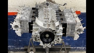 Download Matt's Safari 911 Engine Rebuild - The Reassembly Video