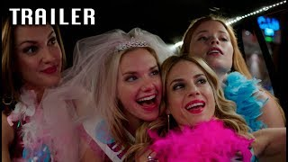 Download GIRLS' NIGHT OUT - Movie trailer (starring Mackenzie Mauzy) Video