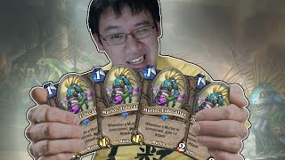 Download Hearthstone: The Trash Is Back for More (Tavern Brawl) Video