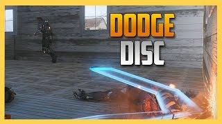 Download Dodge A Ball? Sure. Dodge A Disc? Good luck. | Swiftor Video