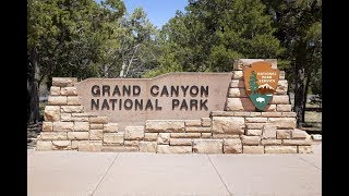 Download How to visit Grand Canyon south rim (advice from a local) Video