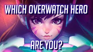 Download Which Overwatch Hero Are You? (Quiz) Video