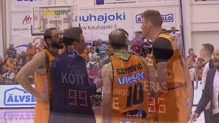Download KarhuBasket Korisliigan mestari kaudella 2017- 2018 Video