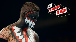 Download Top 10 Raw moments: WWE Top 10, Aug. 15, 2016 Video