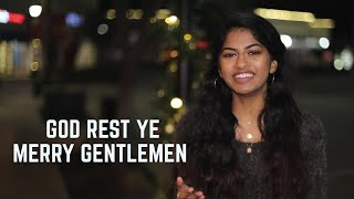 Download God Rest Ye Merry Gentlemen - Stella Ramola Video