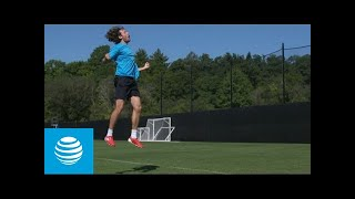 Download Celebrations – Mix Diskerud | AT&T Video