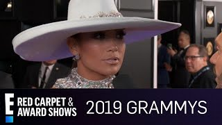 Download Jennifer Lopez Dedicates Grammys Motown Tribute to Mother | E! Red Carpet & Award Shows Video