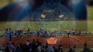 Download High School Football Pigskin Show 2016-Westlake vs Langston Hughes Video